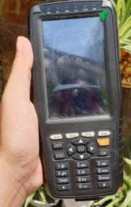 máy đo cáp quang otdr acuteq